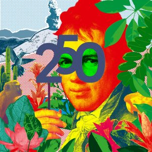 250 Jahre Alexander von Humboldt